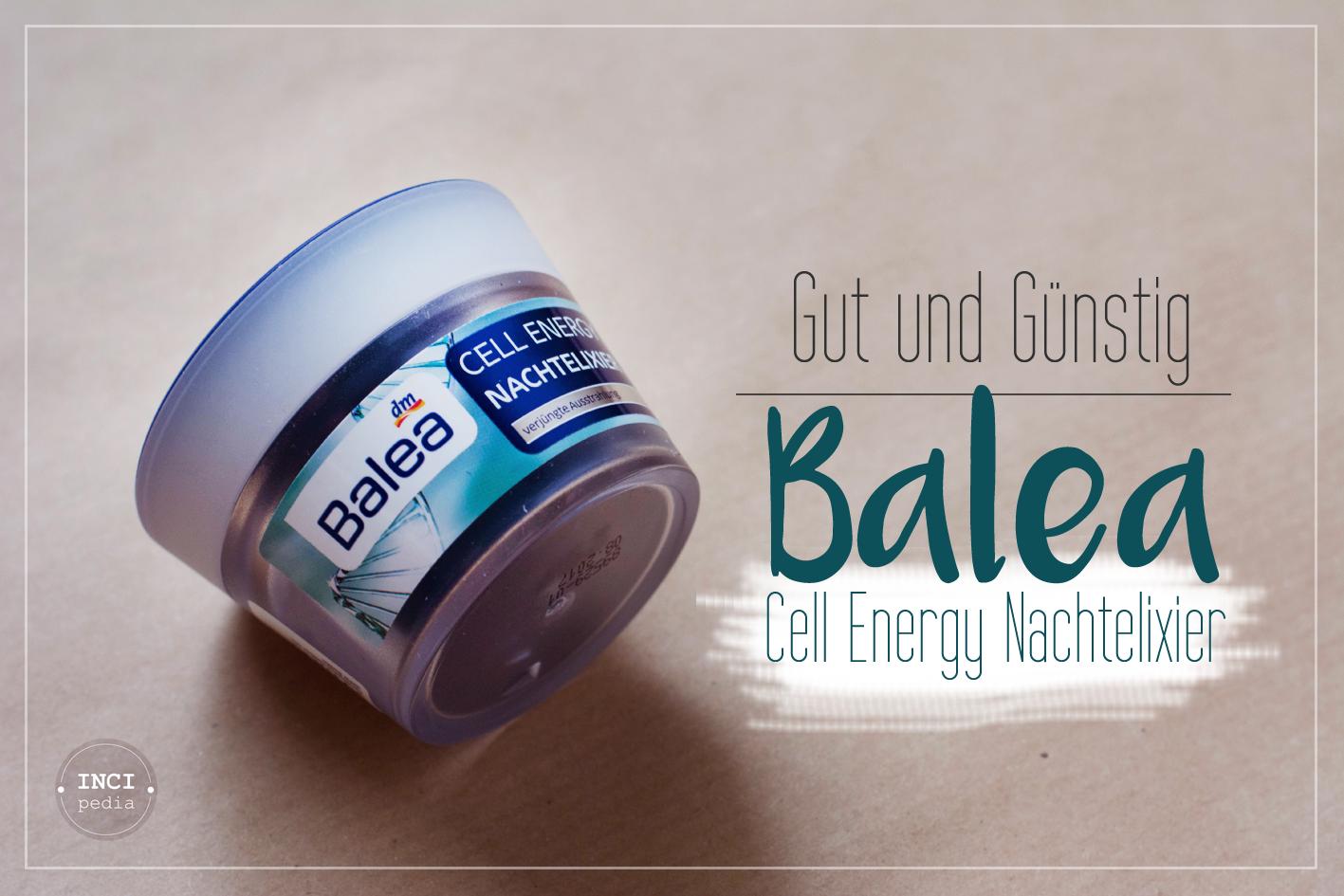 balea_cell_energy